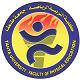 كلية التربية الرياضية_Logo
