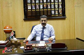 أ.د/ مجدي ابو فريخة